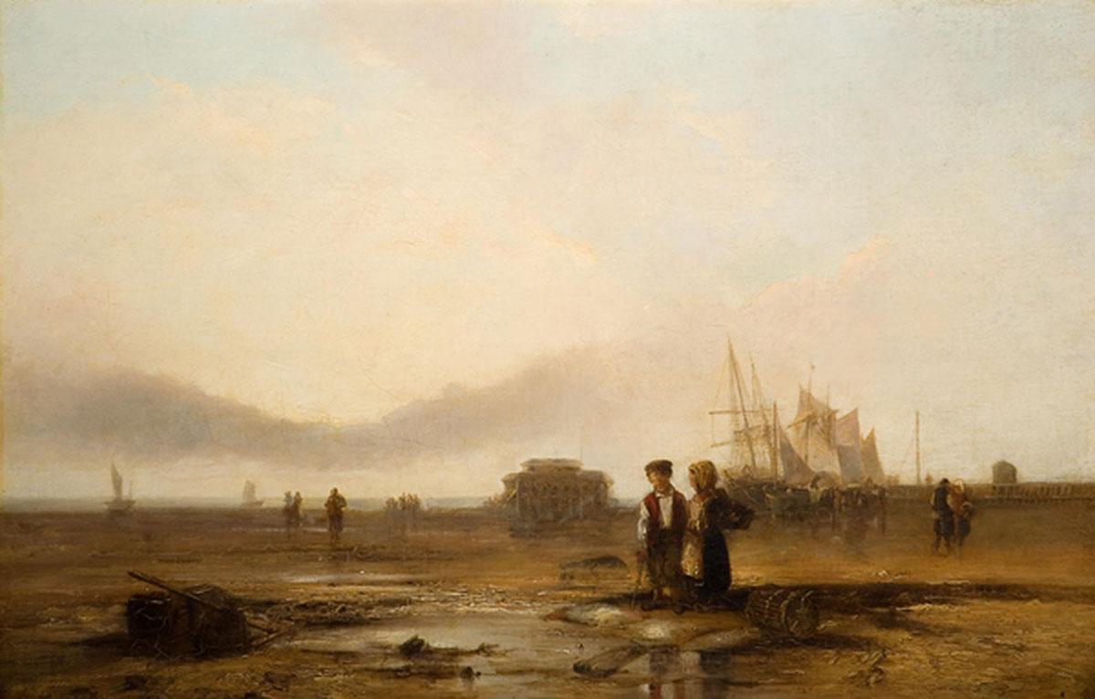 Bonington, Richard Parkes