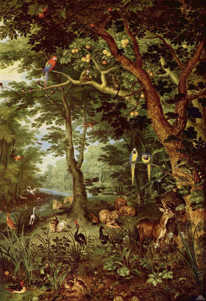 Brueghel, Jan the Younger