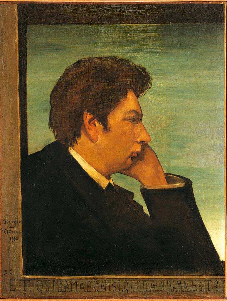 Chirico, Giorgio de