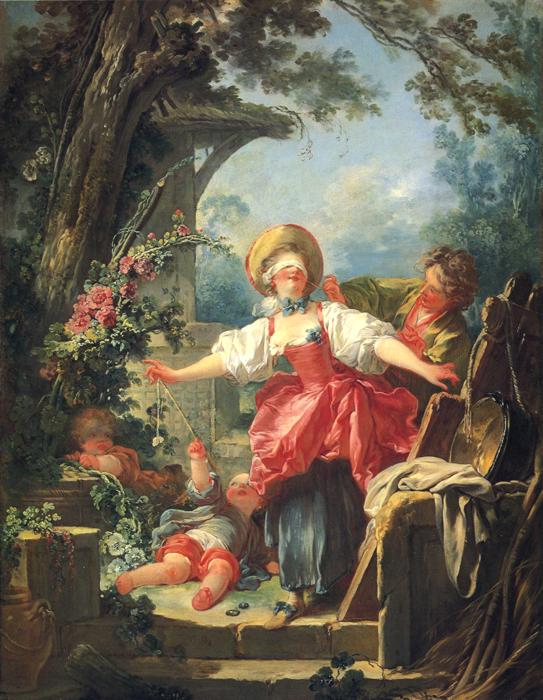 Fragonard, Jean-Honoré