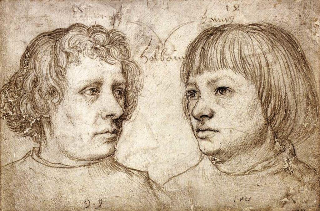 Holbein, Ambrosius