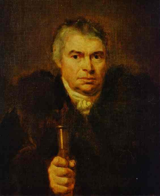 Kiprensky, Orest