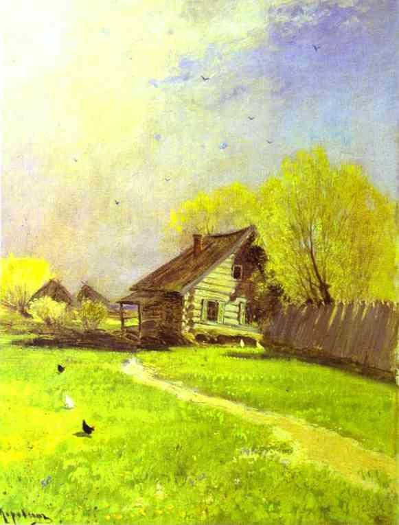 Korovin, Constantin