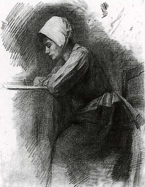 Mondrian, Piet