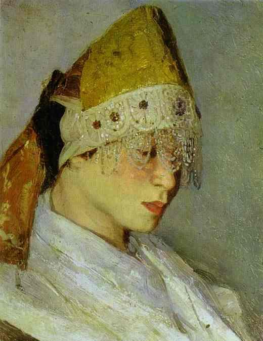 Nesterov, Mikhail