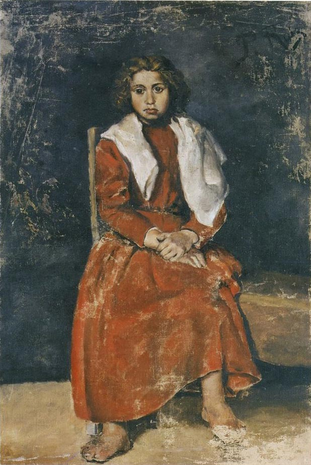Picasso, Pablo