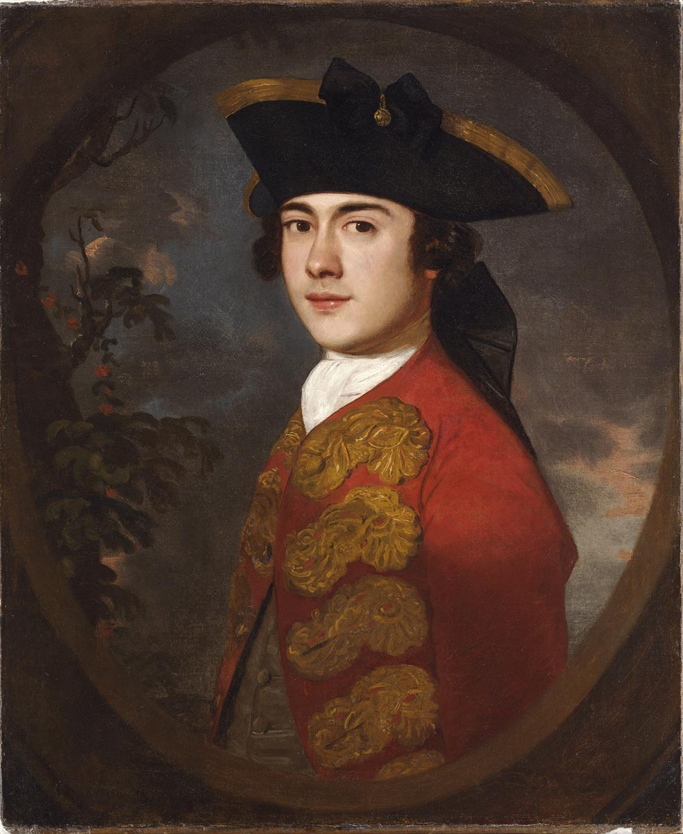 Reynolds, Sir Joshua