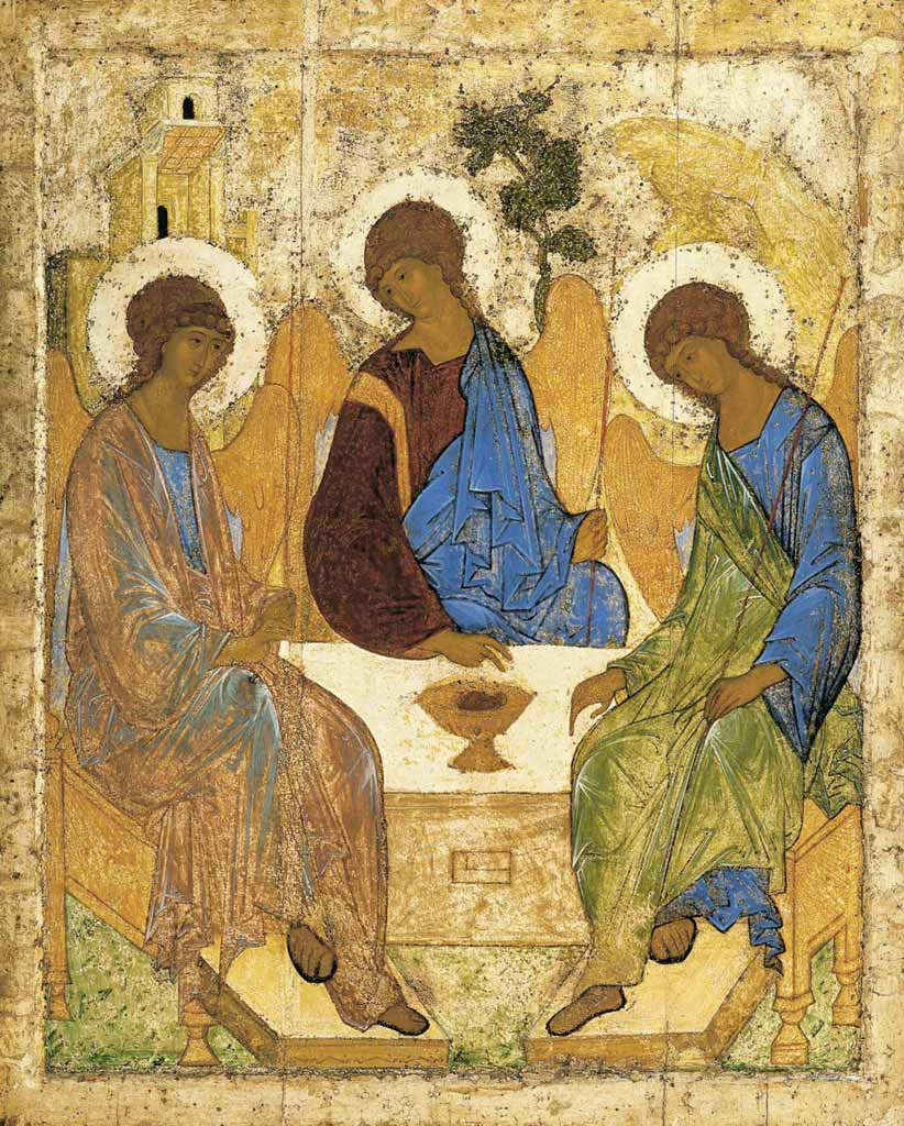 Rublev, Andrei