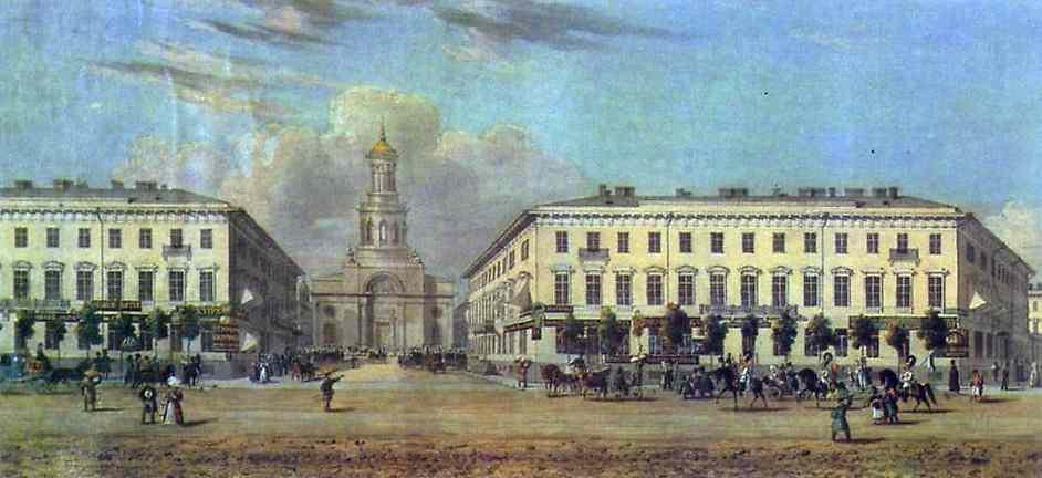 Sadovnikov, Vasily