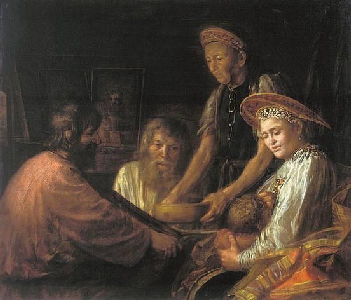 Shibanov, Mikhail