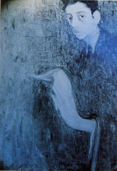 Siqueiros, David Alfaro