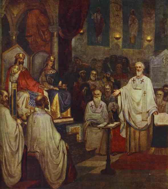 Surikov, Vasily