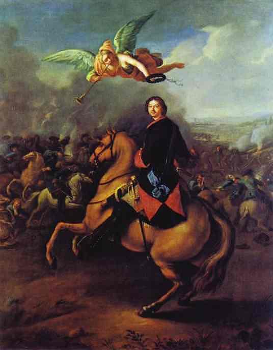 Tannauer, Johann Gottfried