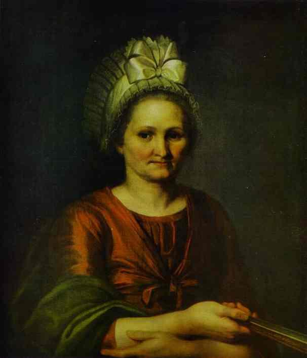 Venetsianov, Alexey