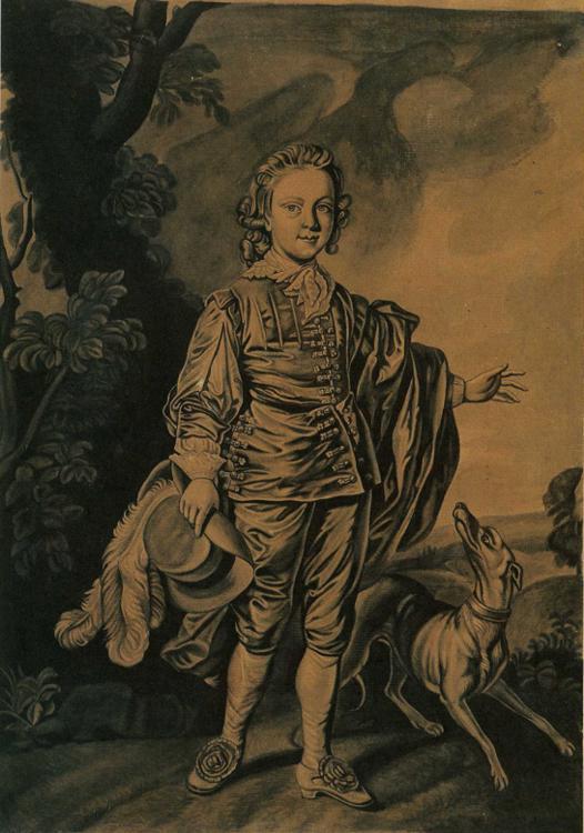 Wright of Derby, Joseph