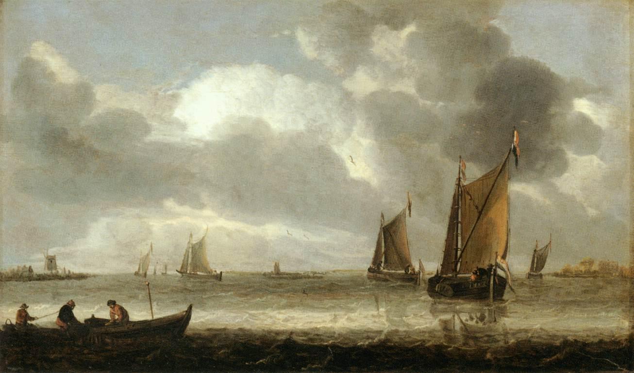 Beyeren, Abraham van