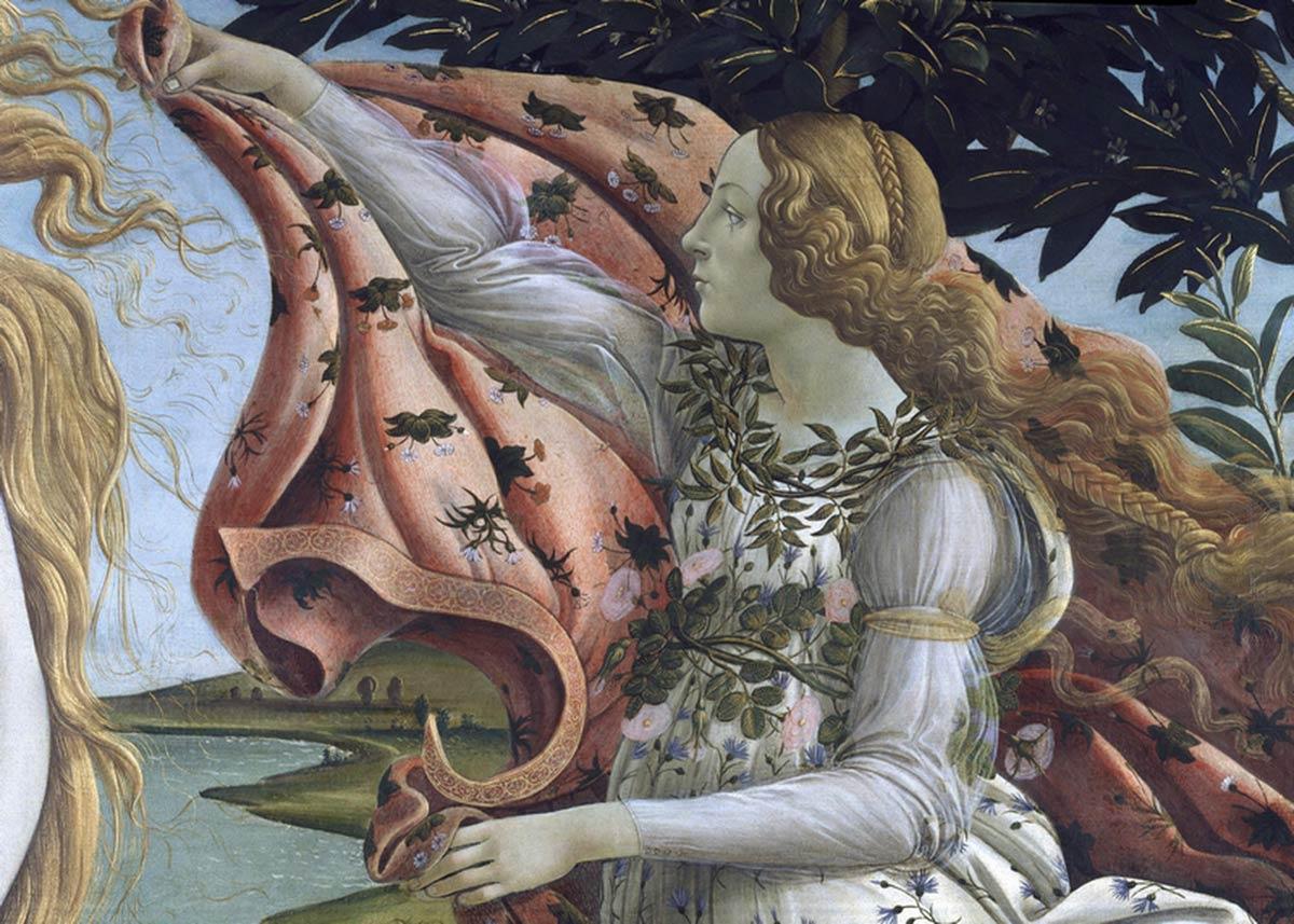 botticellis birth of venus essay