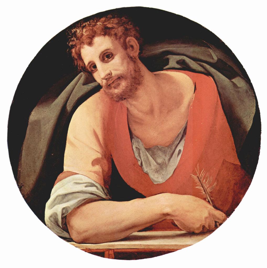 Bronzino, Agnolo