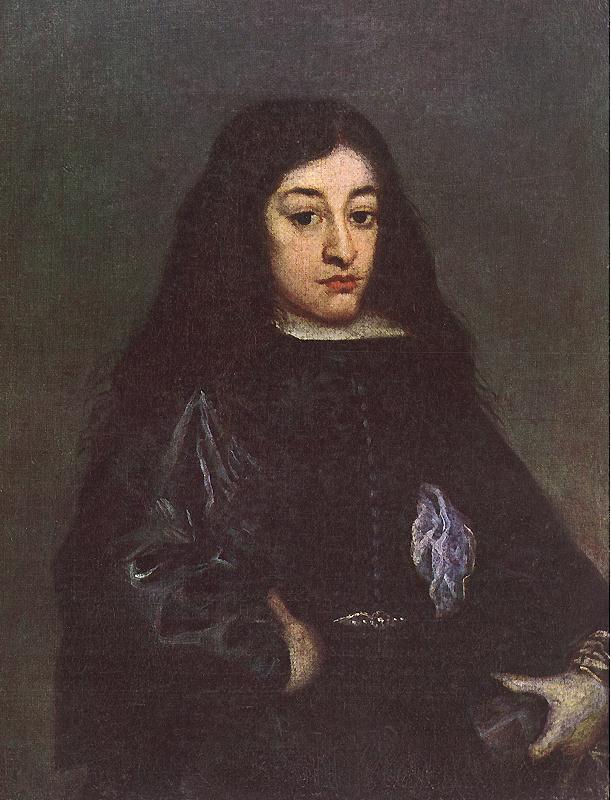 Carreño de Miranda, Juan