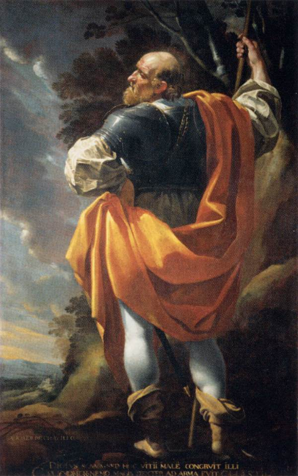 Champaigne, Philippe de