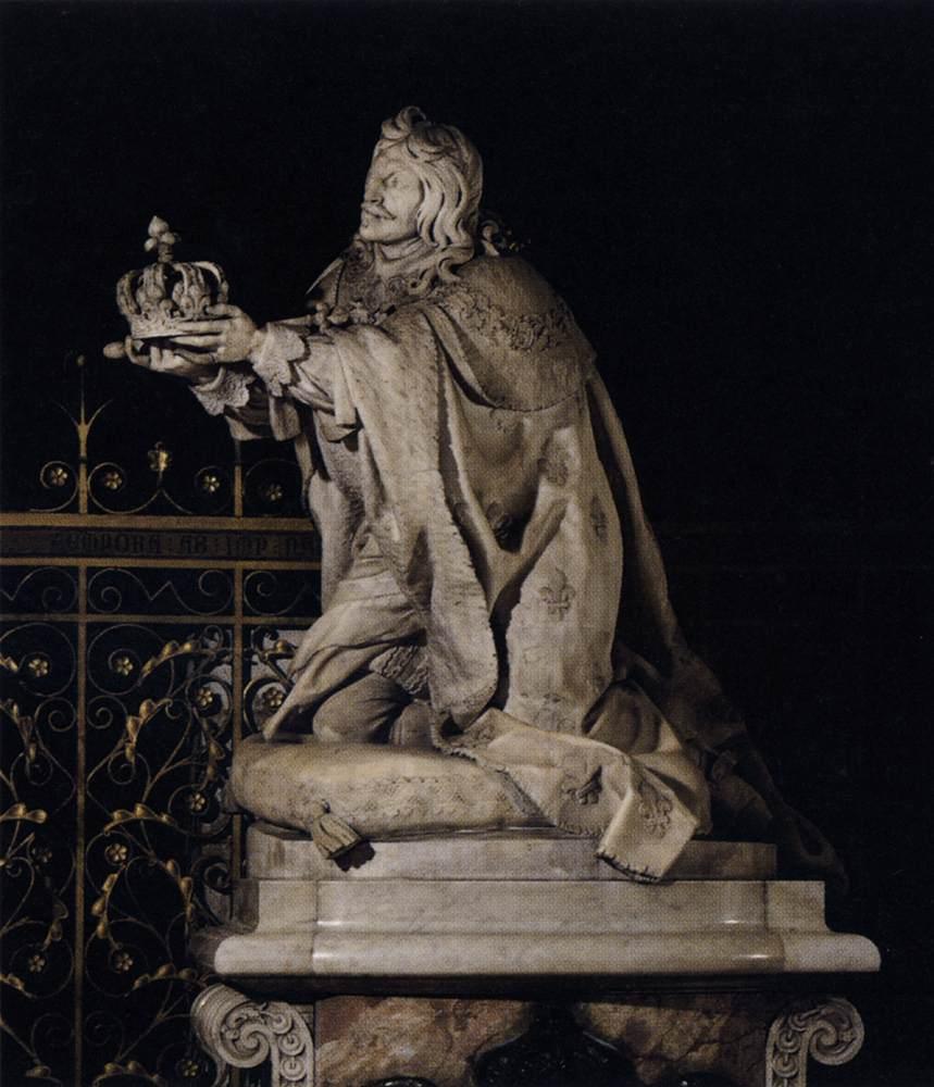 Coustou, Guillaume I