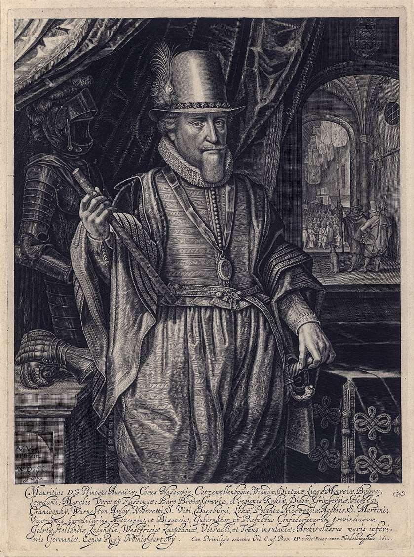 Delff, Willem Jacobsz