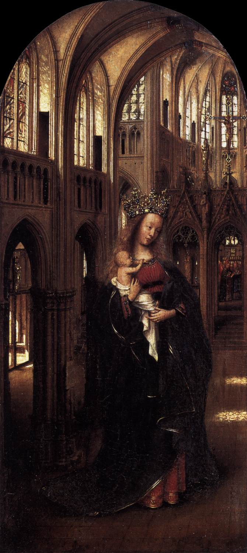 Eyck, Jan van
