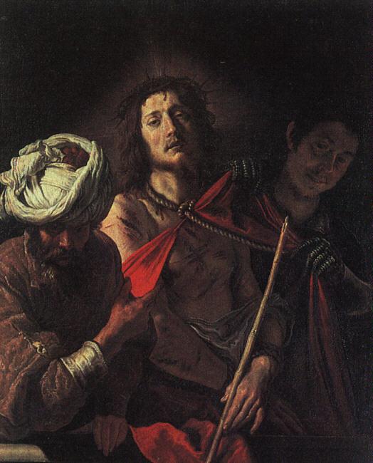 Feti, Domenico