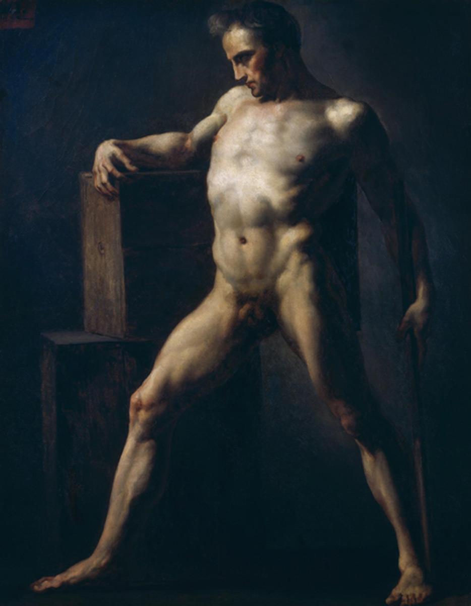 Géricault, Théodore