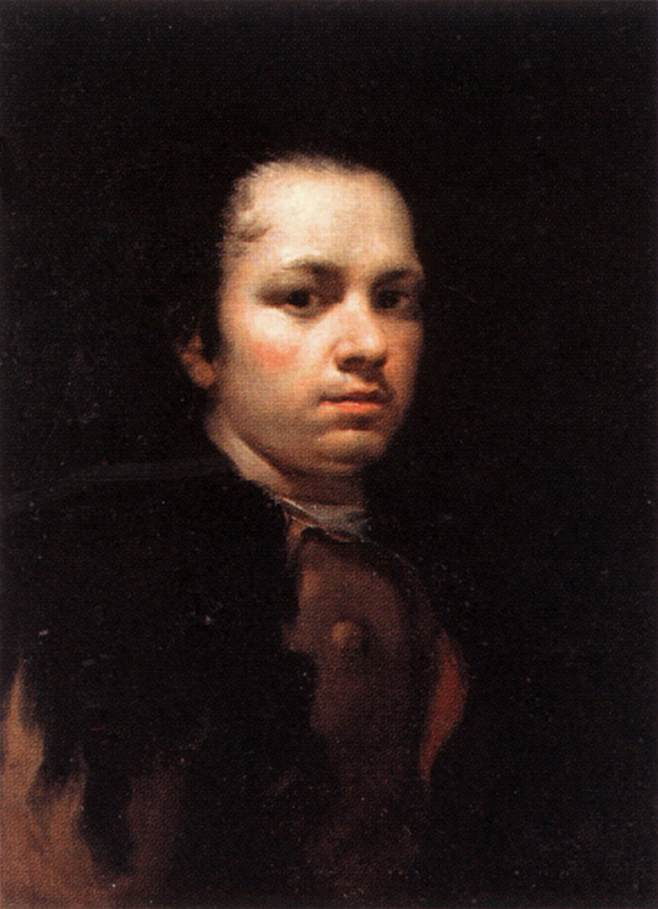 Goya y Lucientes, Francisco de