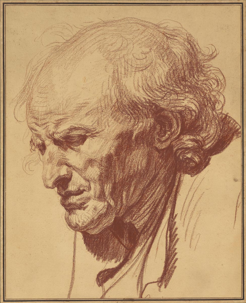 Greuze, Jean-Baptiste