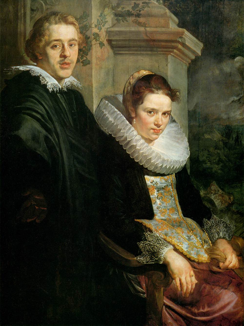 Jordaens, Jacob