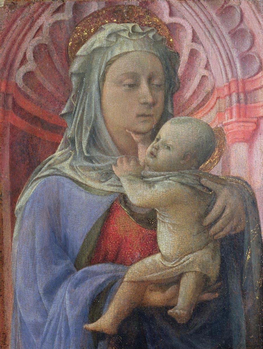 Lippi, Fra Filippo