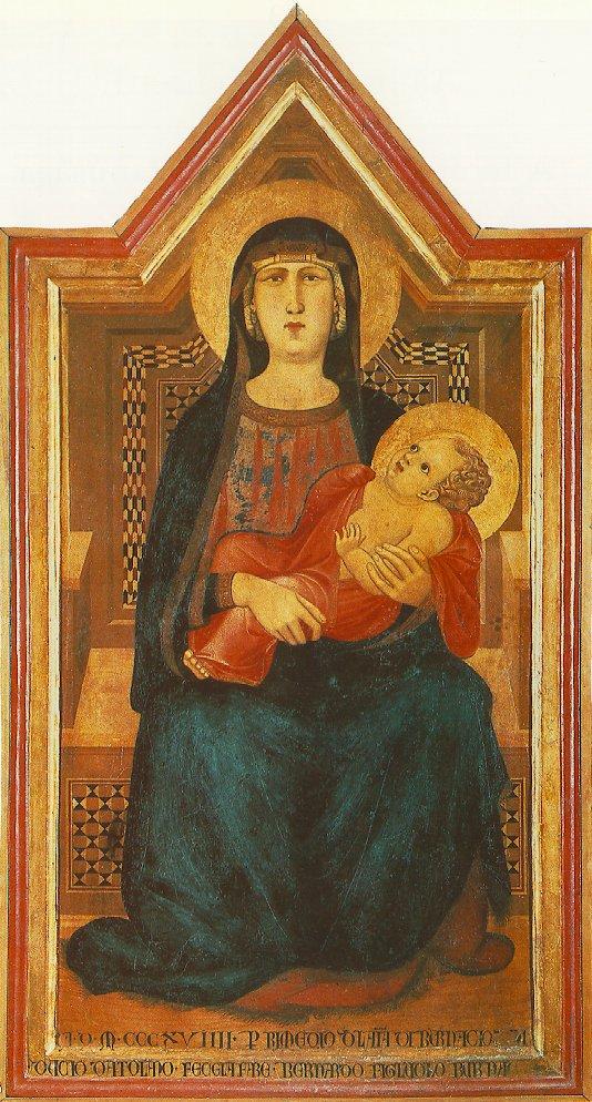 Lorenzetti, Ambrogio