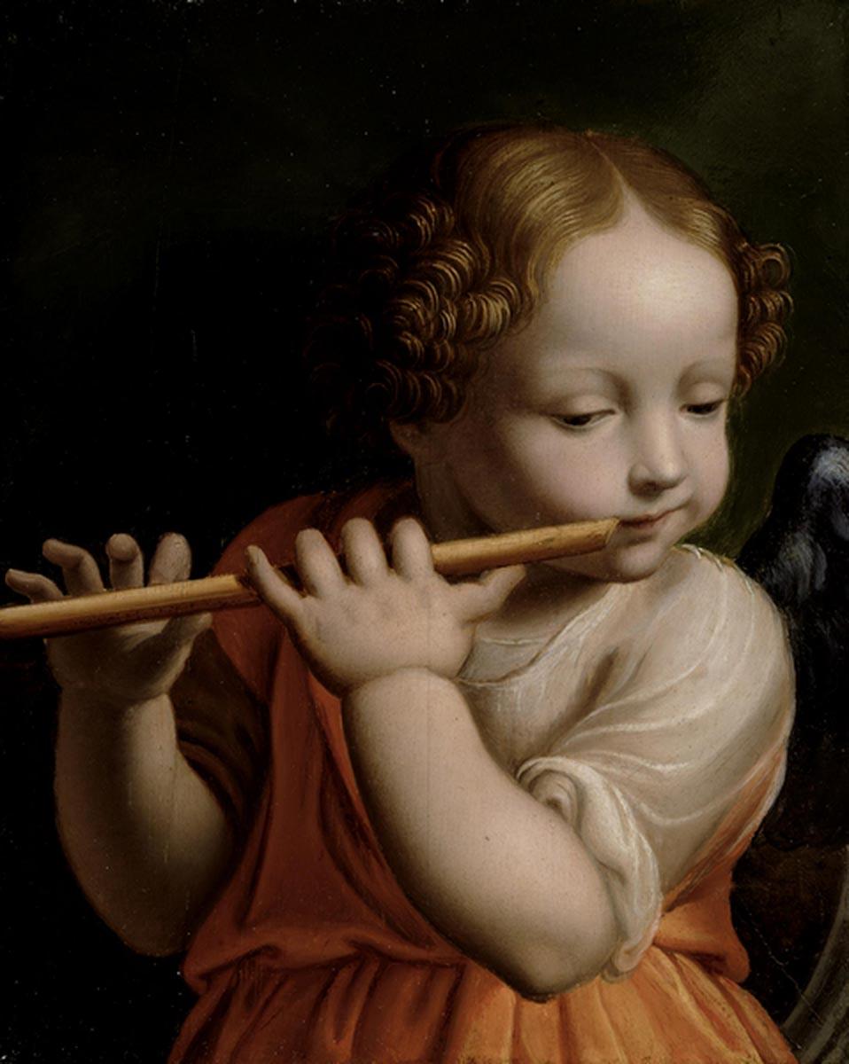 Luini, Bernardino