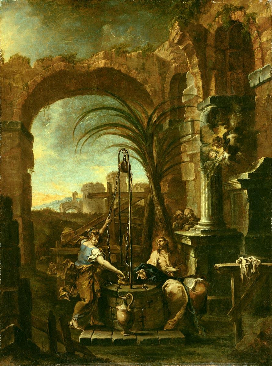 Magnasco, Alessandro