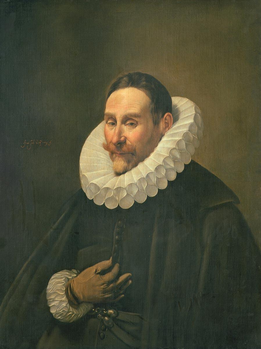 Mayno, Juan Bautista