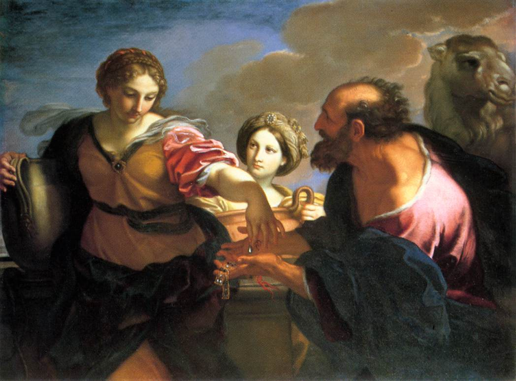 Maratti, Carlo