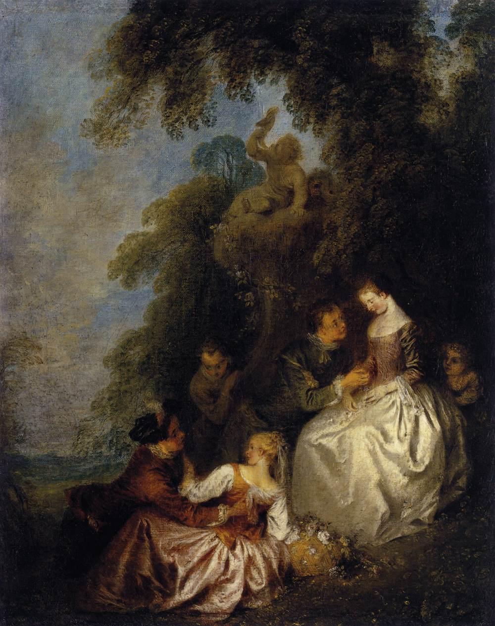 Pater, Jean Baptiste Joseph
