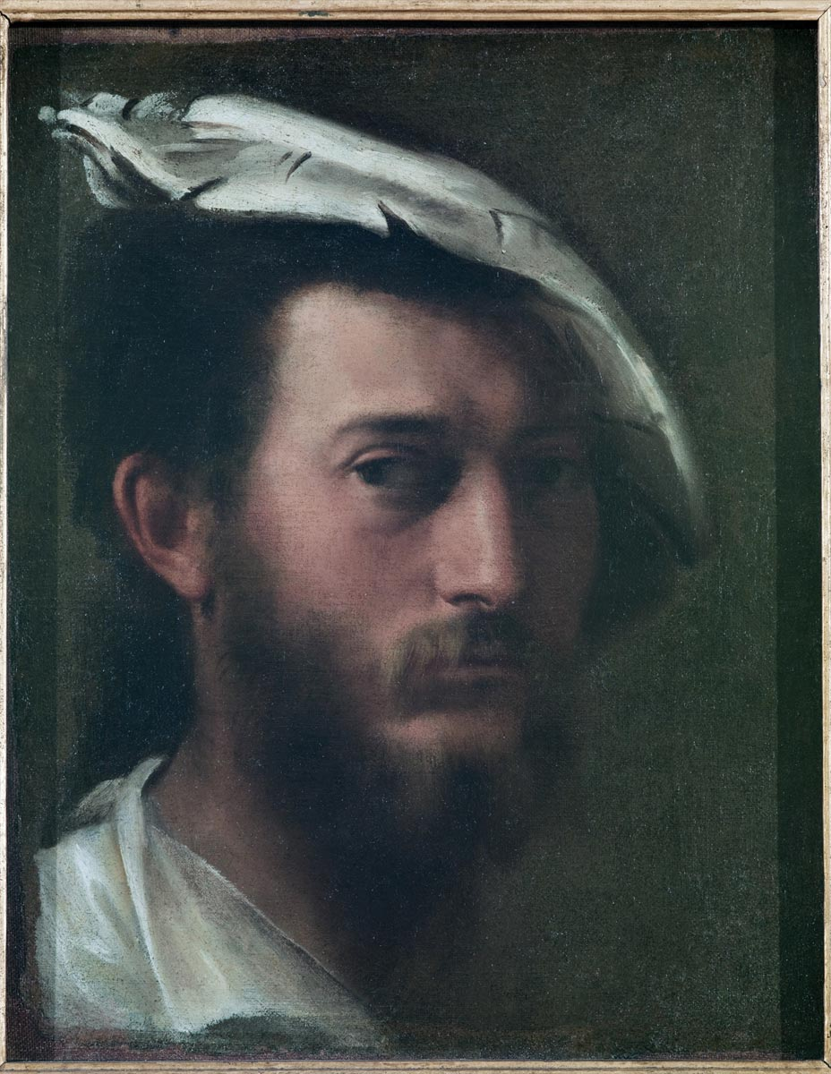 Primaticcio, Francesco