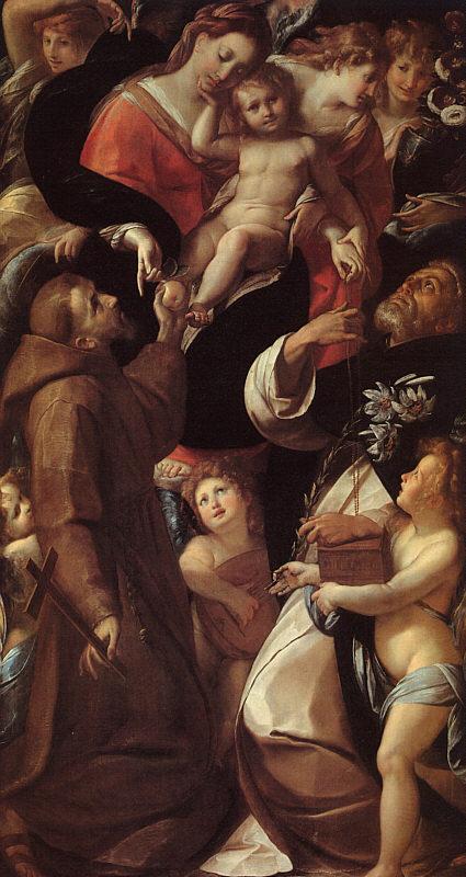 Procaccini, Giulio Cesare