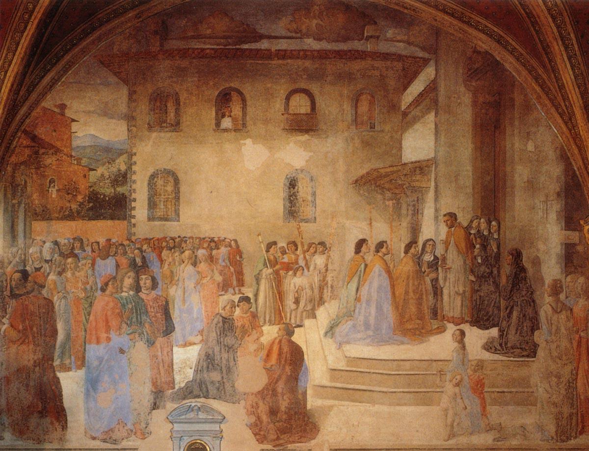 Rosselli, Cosimo