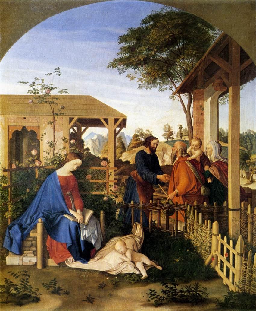 Schnorr von Carolsfeld, Julius