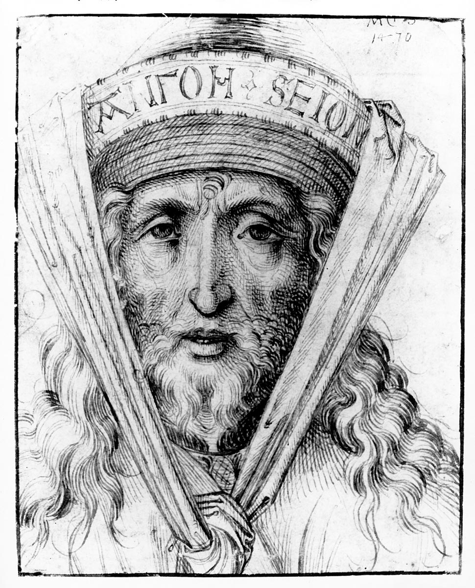 Schongauer, Martin