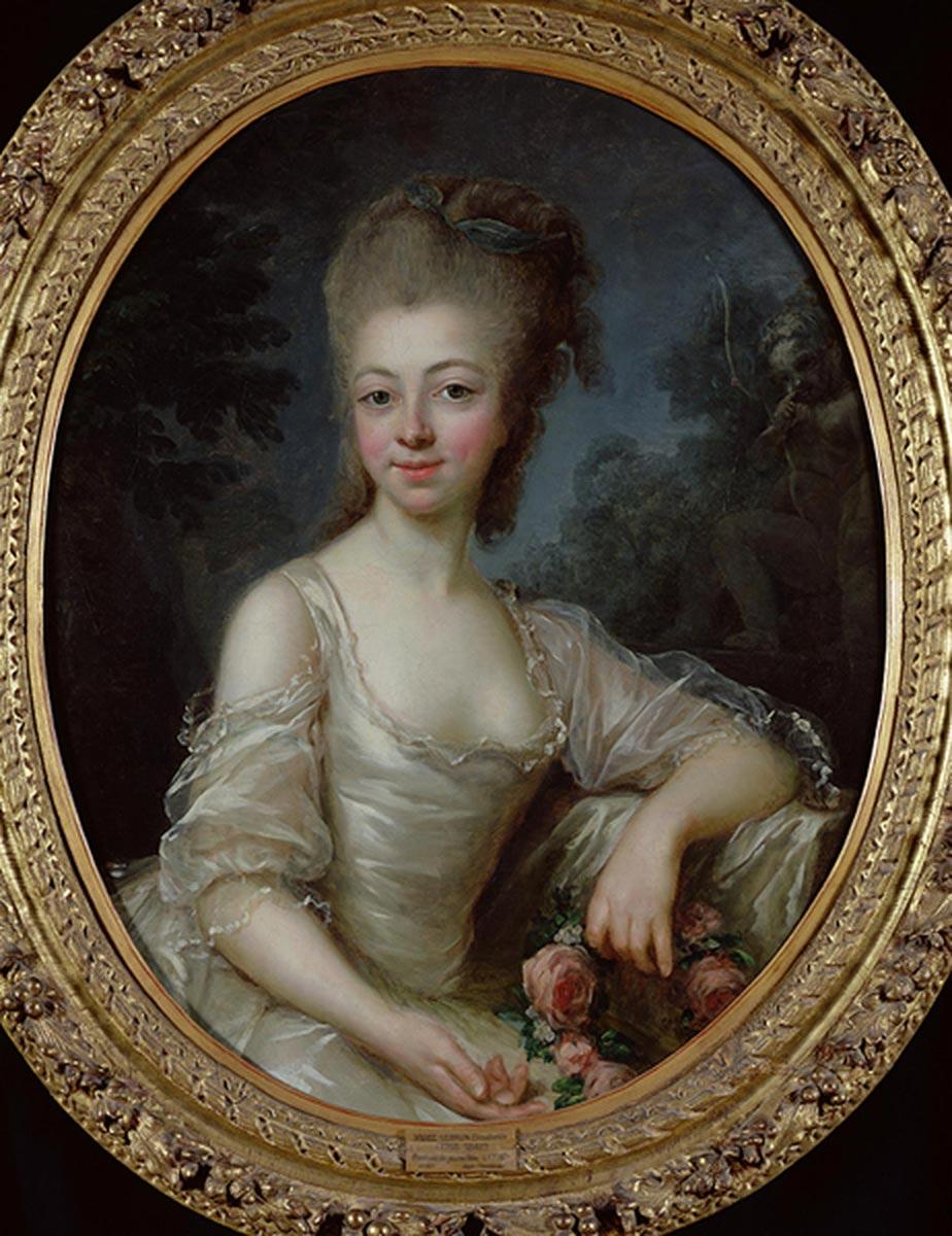 Vigée-Lebrun, Elisabeth