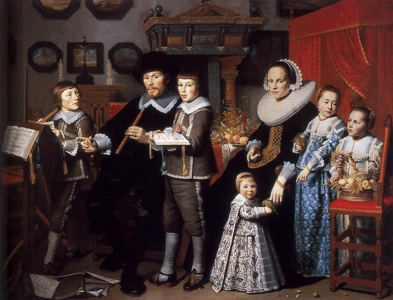 Vliet, Hendrick Cornelisz. van