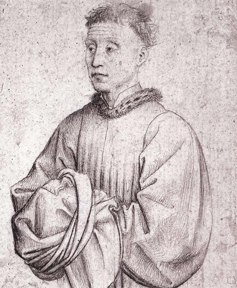 Weyden, Rogier van der