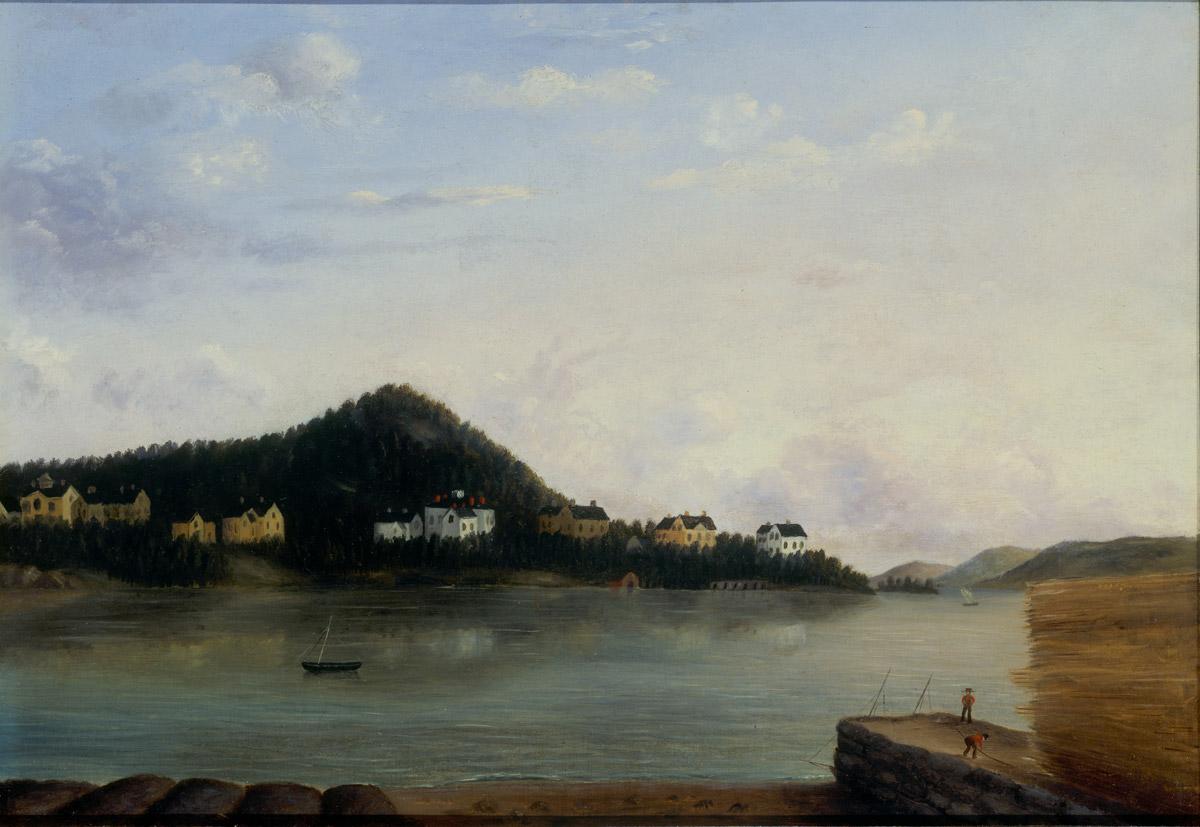 Bannister, Edward Mitchell