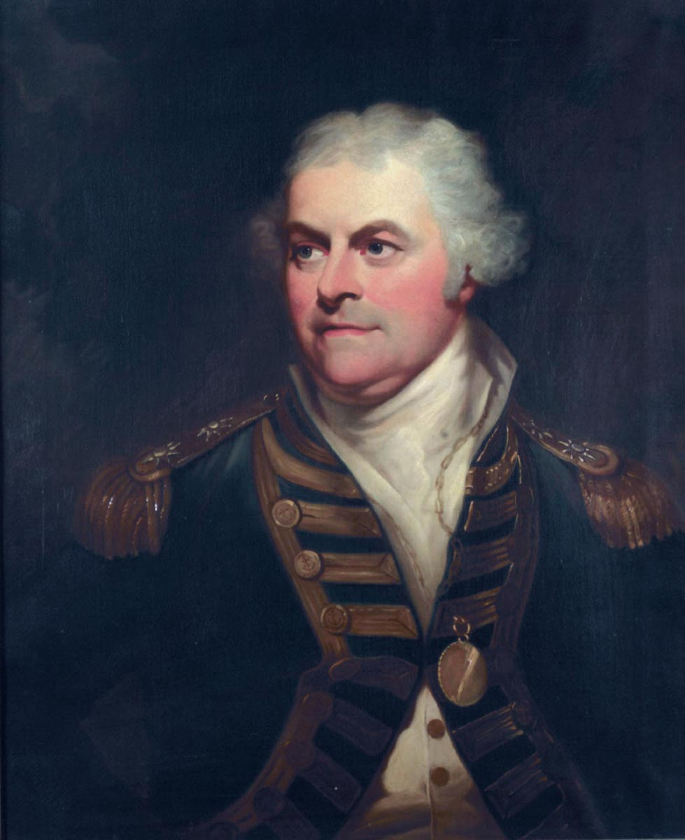 Beechey, William