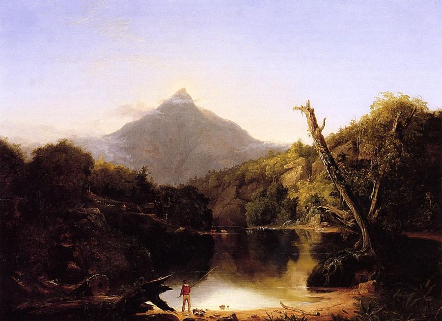 Durand, Asher Brown